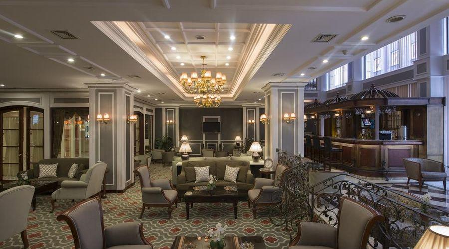 Hotel Yigitalp Istanbul-9 of 27 photos