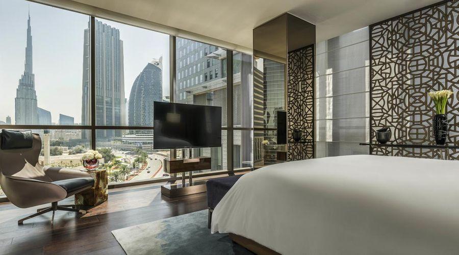 فندق فور سيزونز مركز دبي المالي العالمي-9 من 35 الصور
