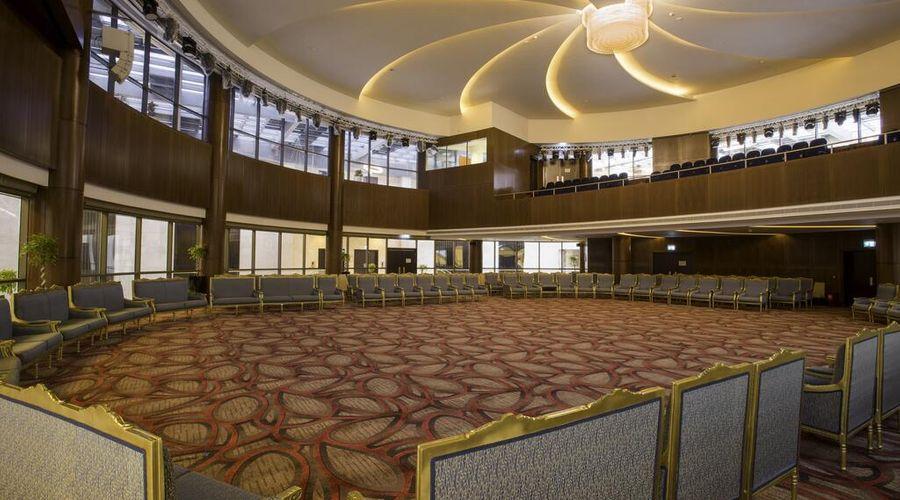 كراون بلازا الرياض - آر دي سي فندق و مركز مؤتمرات-9 من 30 الصور