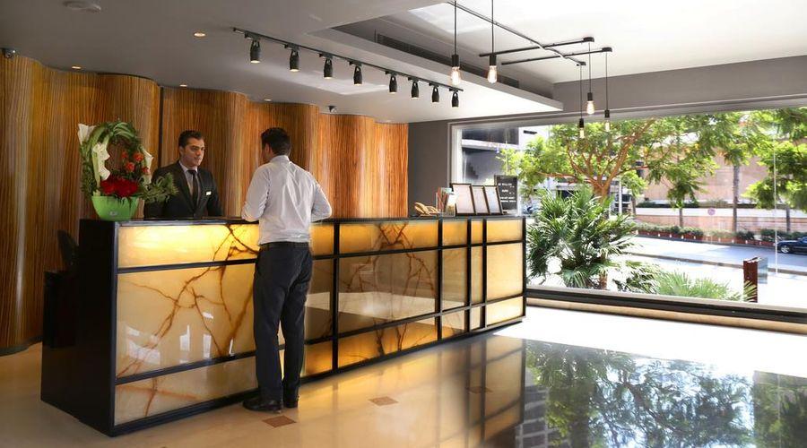 فندق مونرو بيروت-9 من 25 الصور