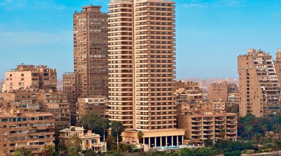هيلتون القاهرة زمالك ريزيدنسز-2 من 25 الصور
