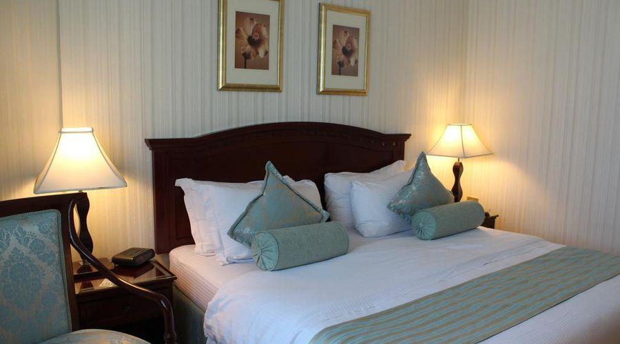 فندق سويس إنترناشيونال الحمرا-20 من 25 الصور
