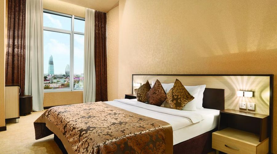Days Hotel Baku-3 of 30 photos