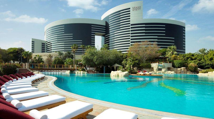 جراند حياة دبي-35 من 35 الصور