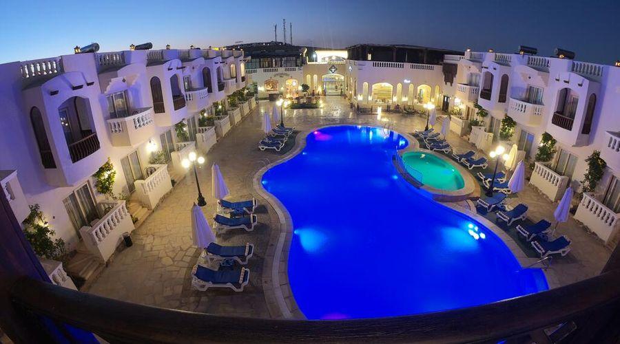 Oriental Rivoli Hotel & SPA-10 of 27 photos