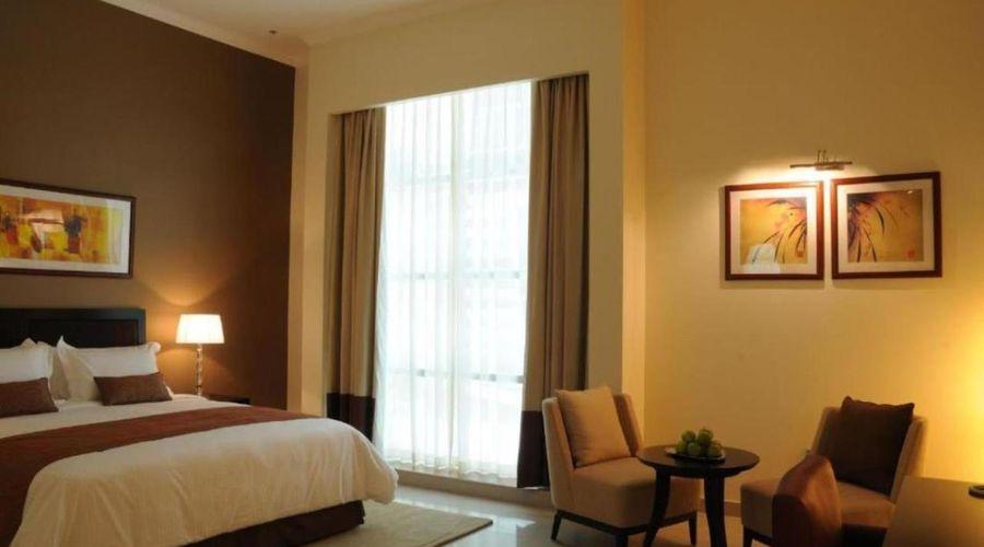 فندق ومنتجع فيلاجيو أبو ظبي-6 من 25 الصور