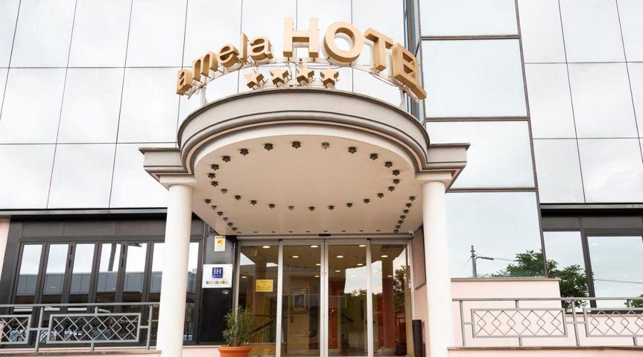 فندق لا ميلا-11 من 34 الصور