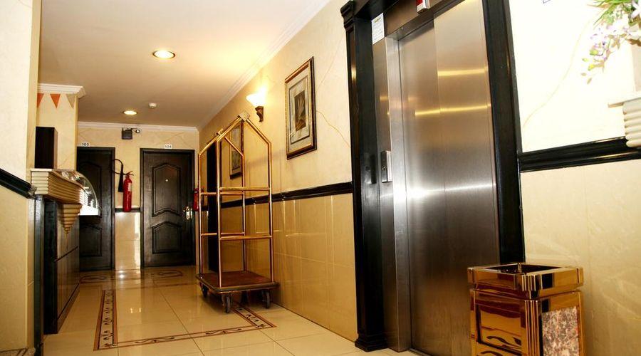 قصر السيف للشقق الفندقية-11 من 16 الصور