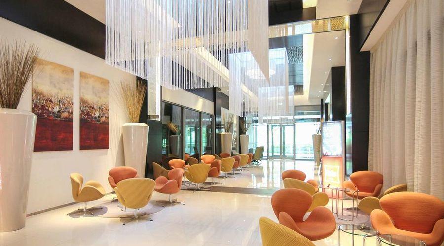 Ibis One Central - World Trade Centre Dubai -5 of 20 photos