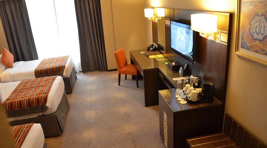 Taiba Madinah Hotel -9 of 37 photos