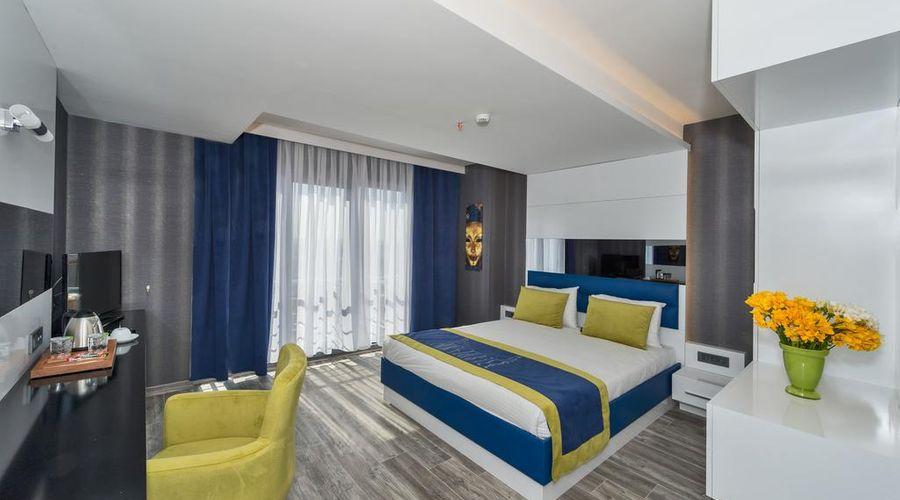 فندق إنتل إسطنبول-9 من 45 الصور
