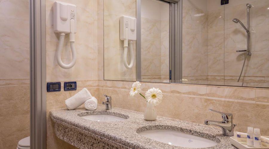 فندق بِست ويستيرن بلو روما-30 من 30 الصور