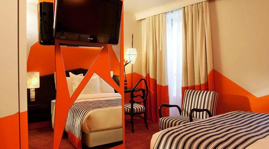 فندق كريستال شانزليزيه-12 من 30 الصور