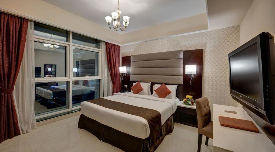 جراند الإمارات للشقق الفندقية-23 من 25 الصور