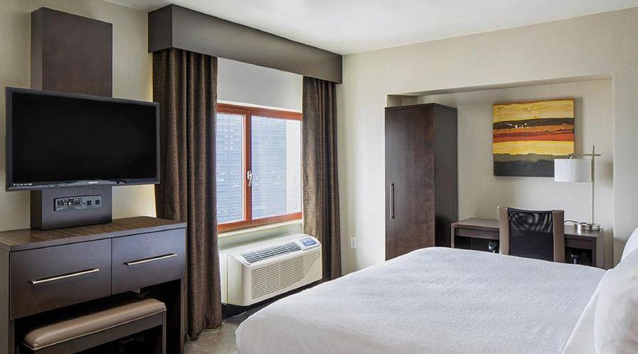 Holiday Inn Manhattan-Financial District-4 of 30 photos