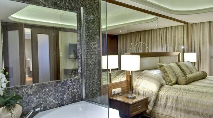 Marigold Thermal Spa Hotel-21 of 30 photos
