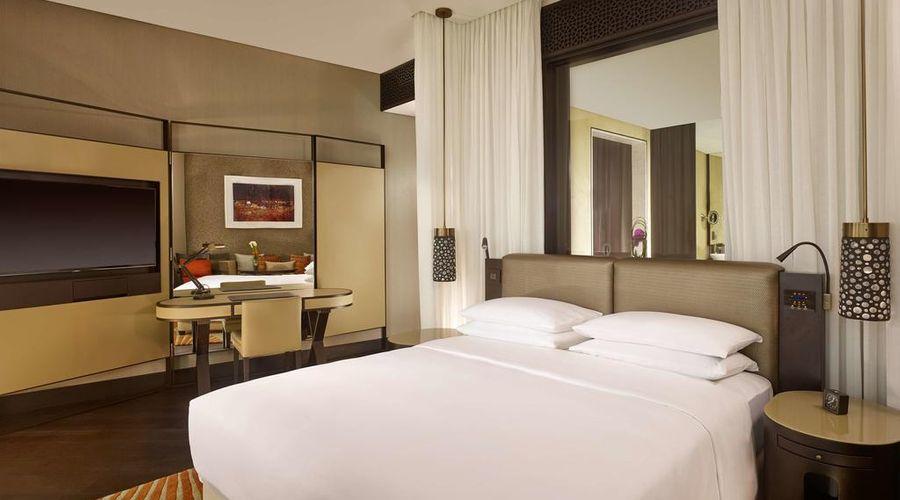 جراند حياة أبو ظبي فندق ومساكن لؤلؤة الإمارات-2 من 42 الصور