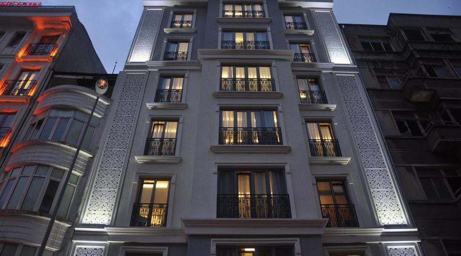 فندق إنتل إسطنبول-3 من 45 الصور