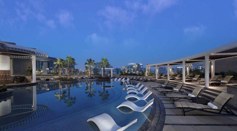 Hyatt Regency Dubai Creek Heights-19 of 35 photos