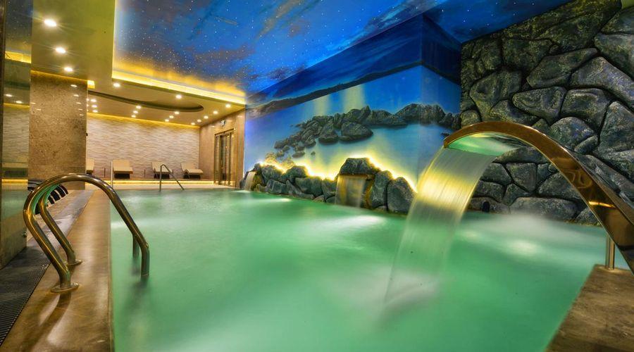 Marigold Thermal Spa Hotel-10 of 30 photos