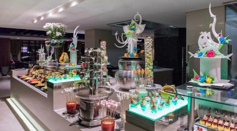 فندق وسبا نارسيس الرياض-19 من 40 الصور