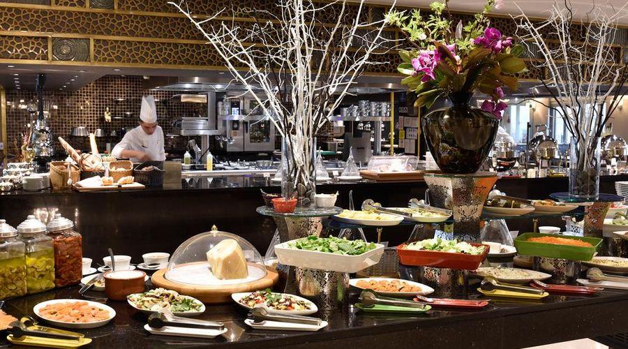 CVK Park Bosphorus Hotel Istanbul-1 of 31 photos