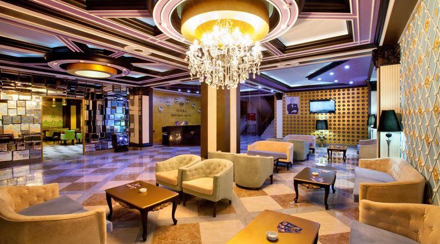 فندق تياترو البوتيكي-19 من 29 الصور