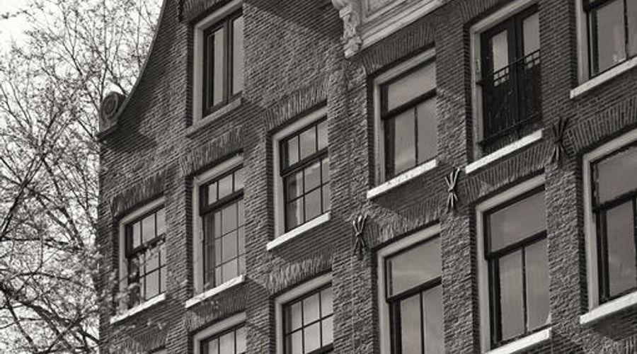 Inntel Hotels Amsterdam Centre-13 of 34 photos