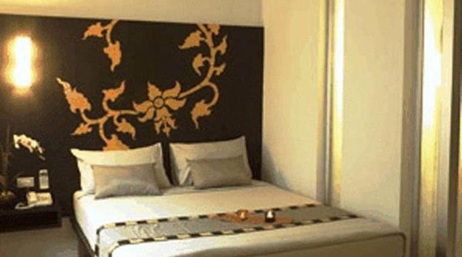 فندق سوانا بانكوك-1 من 23 الصور