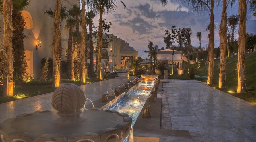 Le Royale Sonesta Luxury Collection Resort - Sharm El Sheikh-3 of 20 photos