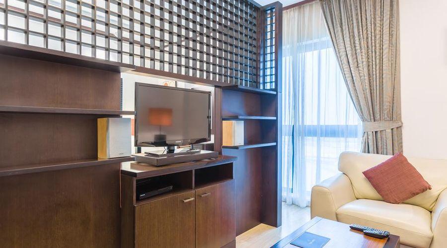 Park Hotel Apartments-5 of 35 photos