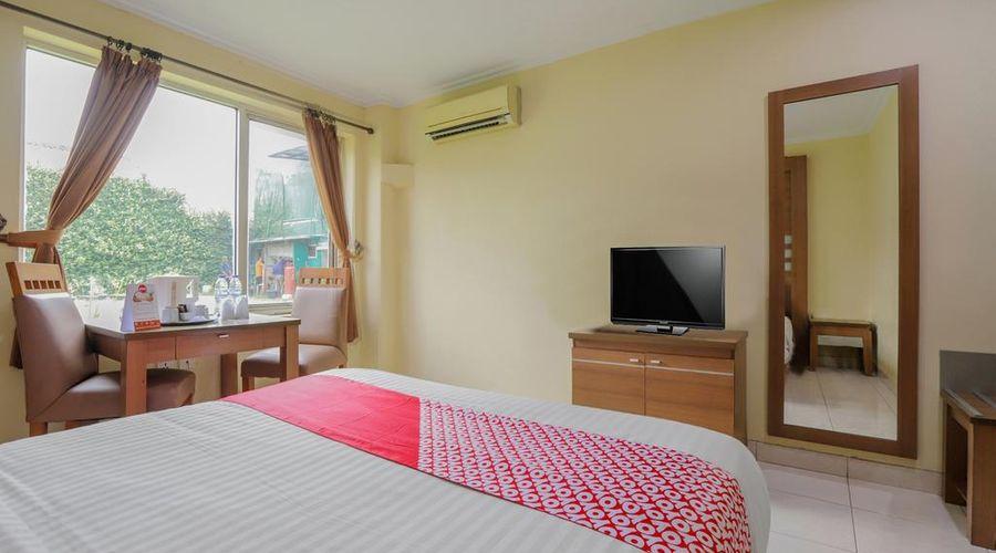 Hotel Senen Indah-41 من 45 الصور