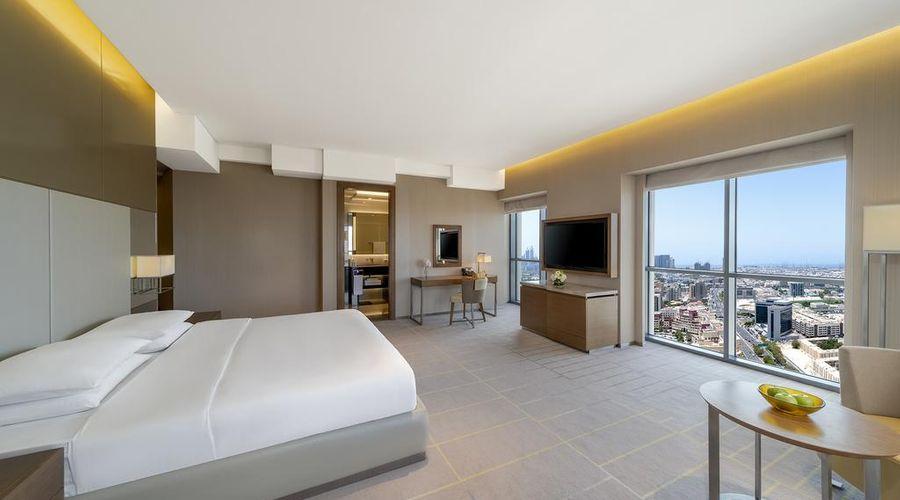 Hyatt Regency Dubai Creek Heights-3 of 35 photos