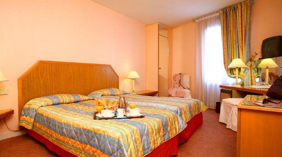 Hotel Fertel Etoile-3 of 20 photos