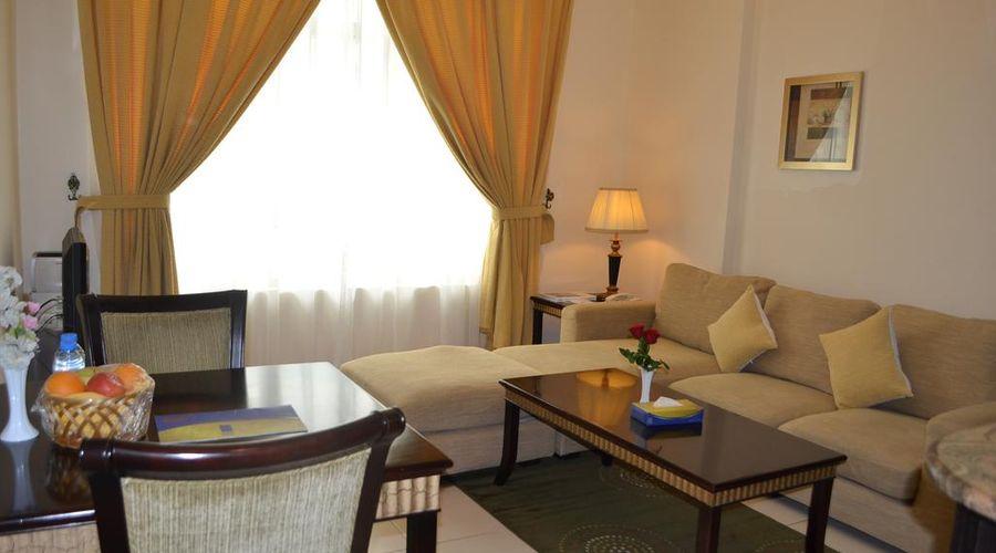 Al Hayat Hotel Apartments-18 of 24 photos