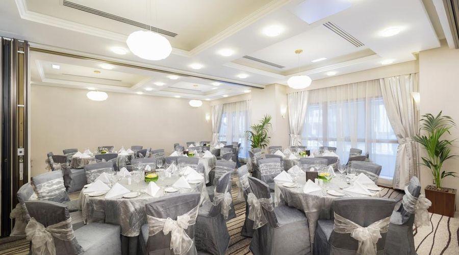 Majlis Grand Mercure Residence Abu Dhabi-13 of 30 photos