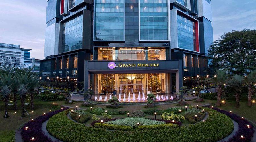 Grand Mercure Jakarta Kemayoran-1 of 32 photos