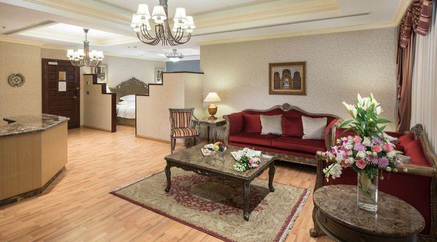 فندق أمجاد الأجنحة الملكية-20 من 25 الصور