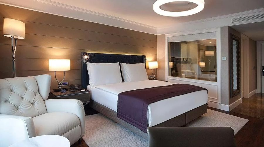 Radisson Blu Hotel, Istanbul Sisli -16 of 30 photos