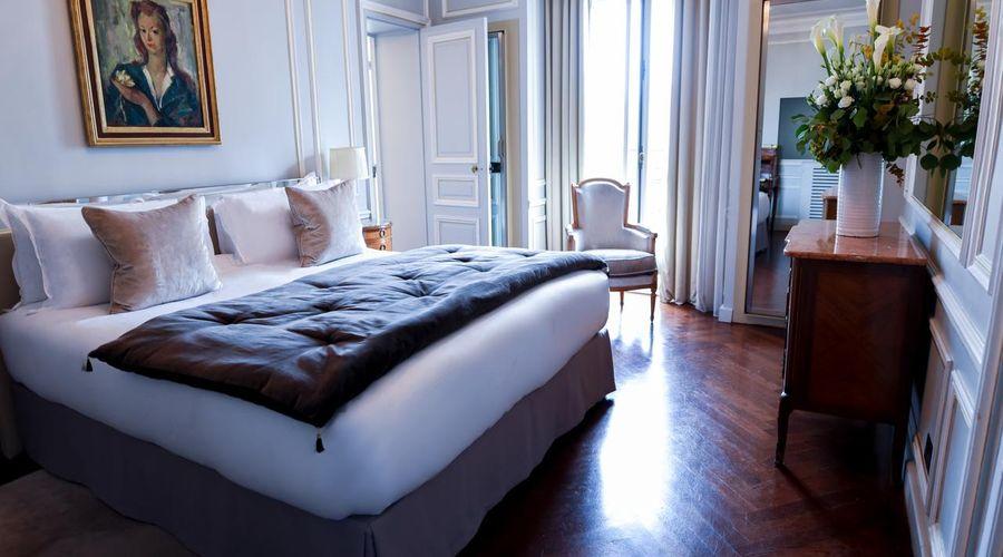 فندق لانكاستر باريس شانزليزيه -17 من 31 الصور