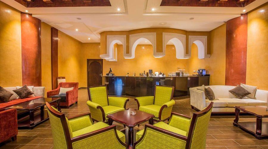 Hotel Riad Ennakhil & SPA-38 of 39 photos