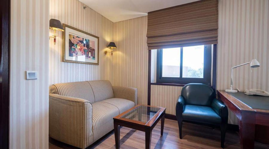 InterContinental Riyadh, an IHG Hotel-10 of 38 photos