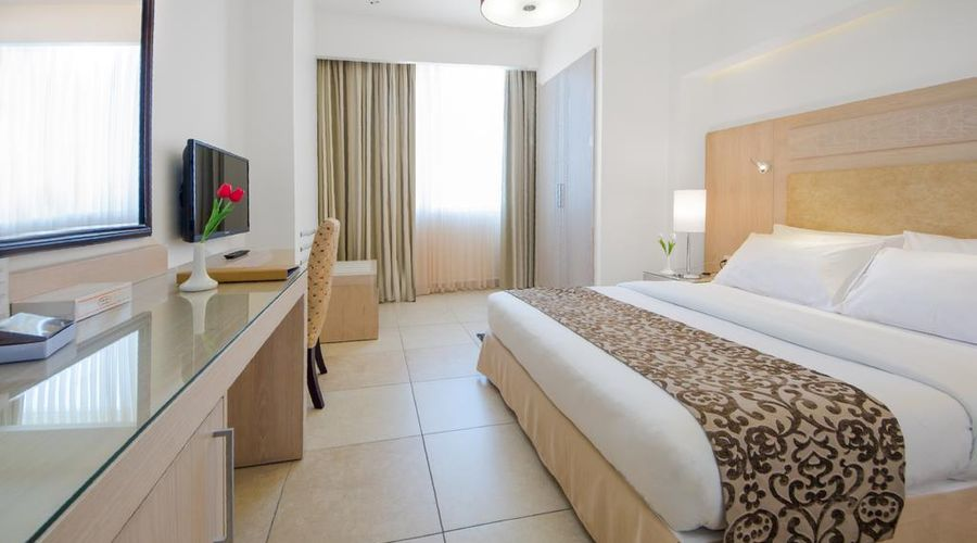 Toledo Amman Hotel-7 of 35 photos