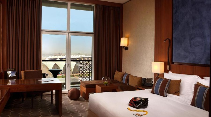 Yas Island Rotana Abu Dhabi -8 of 30 photos