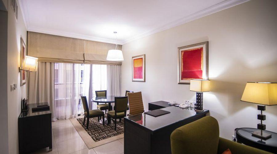 Mercure Hotel Apartments Dubai Barsha Heights-3 of 30 photos