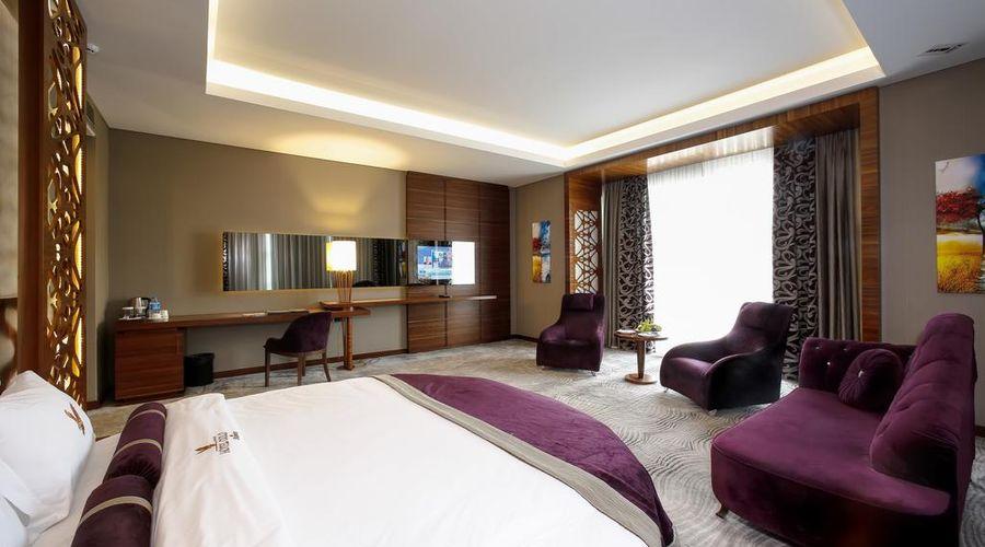Hotel Gold Majesty-17 of 25 photos