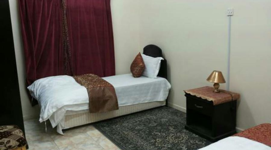 Al Eairy Furnished Apartments Tabuk 6-4 of 20 photos