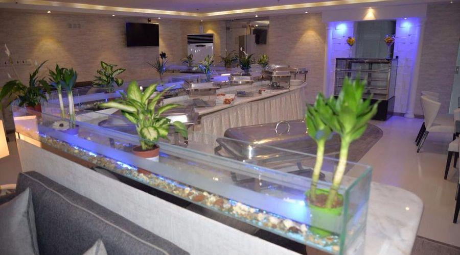 Jeddah Park Hotel-11 of 31 photos