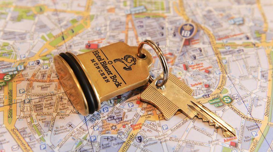 فندق بلاور بوك-28 من 28 الصور