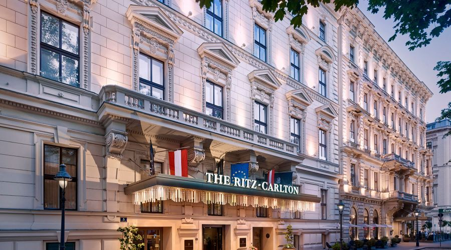 The Ritz-Carlton, Vienna-1 of 30 photos